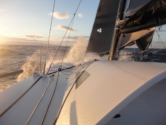 Portuguese Wind