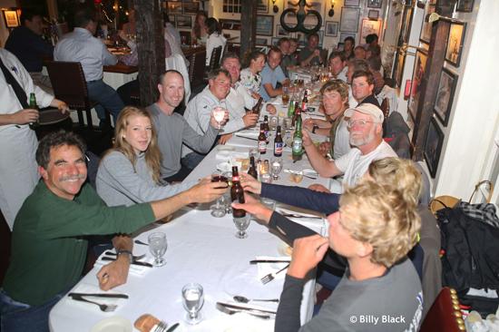 Atlantic Cup Dinner